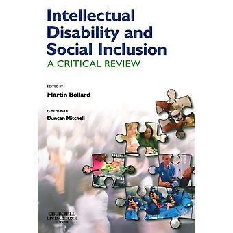 Intellectuele handicap en sociale inclusie - Een kritische beoordeling door Ma