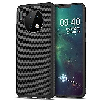 Anti-drop Case voor Huawei Mate 30 Pro qikesong-pc2_3