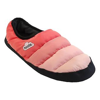 Nuvola Classic Colors Slippers - Coral