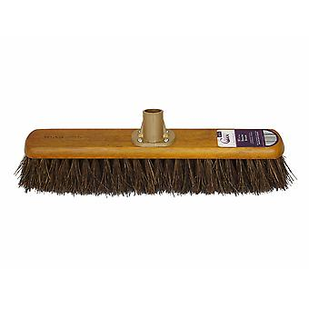 Bentley Country Bassine Broom Stiff 18 inch Large CM.20/B