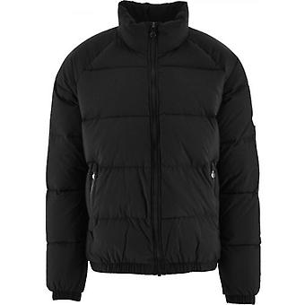Pyrenex Black Vintage Mythic Soft Down Jacket