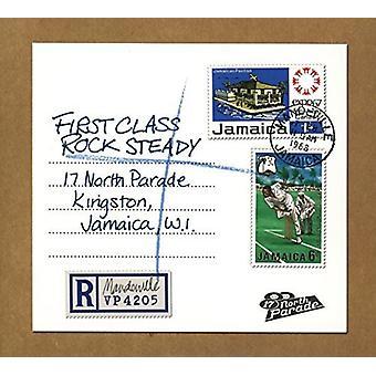First Class Rocksteady - First Class Rocksteady [Vinyl] USA importerer