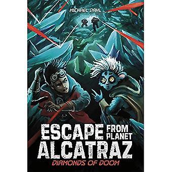 Diamonds of Doom (Escape from Planet Alcatraz)