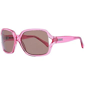 Pink Women Sunglasses