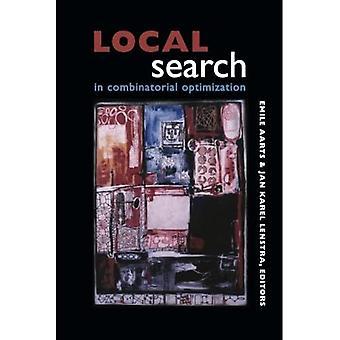 Wyszukiwanie lokalne w optymalizacji kombinatoryjnej