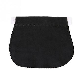 Centura taliei, maternitate reglabile talie Buton / pantaloni extender pentru sarcina