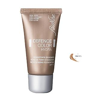 Defense Color Hydra 104 Honey 30 ml