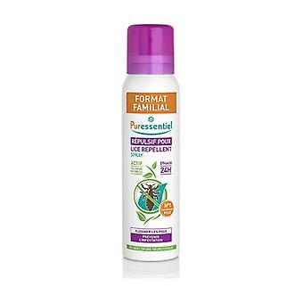 Lice repellent spray 200 ml