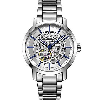 Mens Watch Rotary GB05350/06, Automatic, 42mm, 5ATM