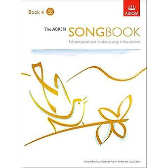 The ABRSM Songbook, Libro 4
