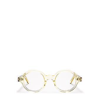 L.G.R REUNION BOLD OPT champagne unisex eyeglasses