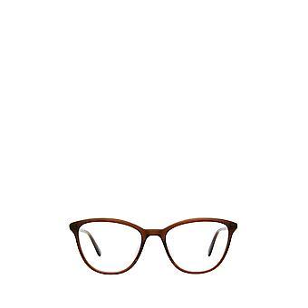 Garrett Leight STAR henna female eyeglasses
