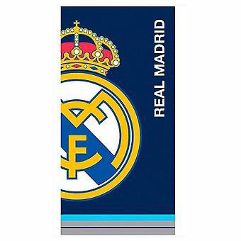 Реал Мадрид CF полотенце