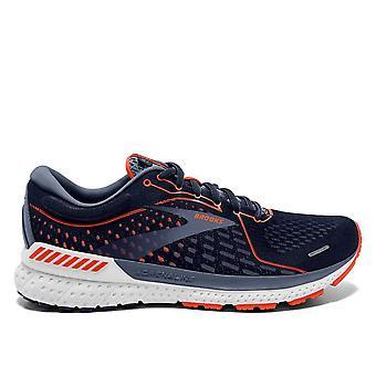 Brooks Adrenaline Gts 21 M 1103491D452 universal  men shoes