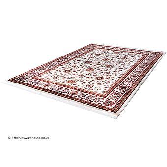 Samarra grädde matta