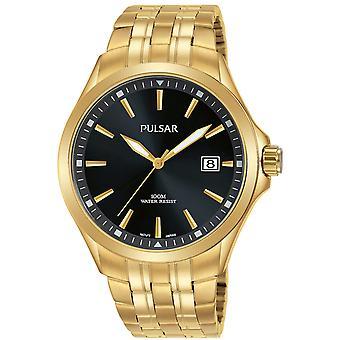 Mens Watch Pulsar PS9626X1, Quartz, 40mm, 10ATM