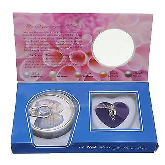 Natural Wish - Pandantiv pearl, Colier farmec