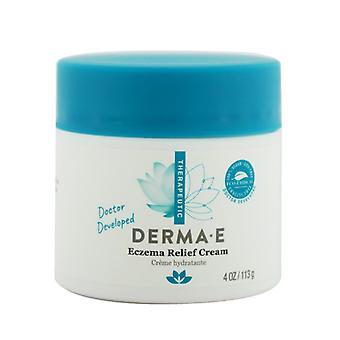 Therapeutic Eczema Relief Cream - 113g/4oz