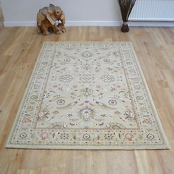Edle Kunst traditionelle Teppiche 65124 190 In Beige