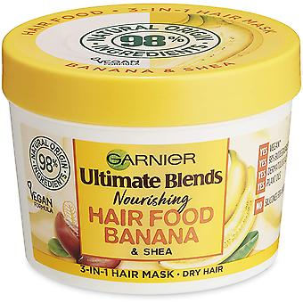 Garnier Ultimate Blends Hairfood Mask Banana 3 in 1