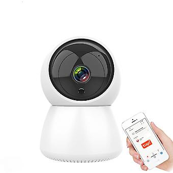 Earykong Wireless PTZ IP Camera 1080P HD WiFi Surveillance Camera Night Vision Baby Monitor Security