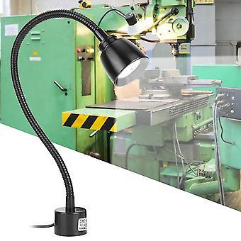 Adjustable Led Cnc Working Light Machine Lathe Tool