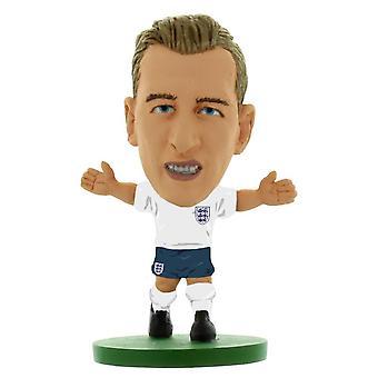 England FA Harry Kane SoccerStarz Figurine
