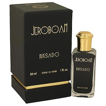 Jeroboam Miksado Extrait De Parfum Spray (Unisex) By Jeroboam 1 oz Extrait De Parfum Spray