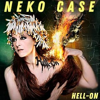 Hell-On (Opaque Brown) [Vinyl] USA import