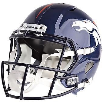 Casco de fútbol replica Riddell speed - NFL Denver Broncos