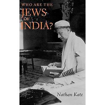 Vilka är judarna i Indien? av Nathan Katz - 9780520213234 Bok