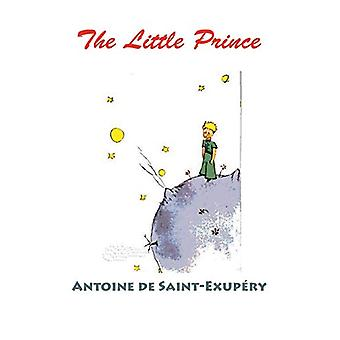 The Little Prince (Color Edition) by Antoine De Saint-Exupery - 97819