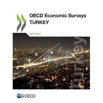 Turkey 2014 by Organisation for Economic Co-Operation and Development