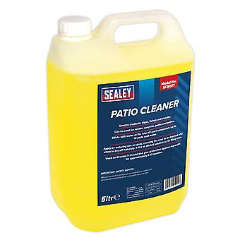 Sealey Scs007 Patio renere 5Ltr
