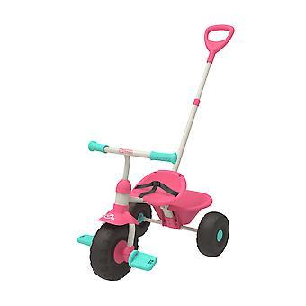 TP Trike 2 In 1 Bubblegum Pink