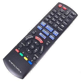 fjernkontroll For Panasonic IR6 BD / TV blu-ray-spiller