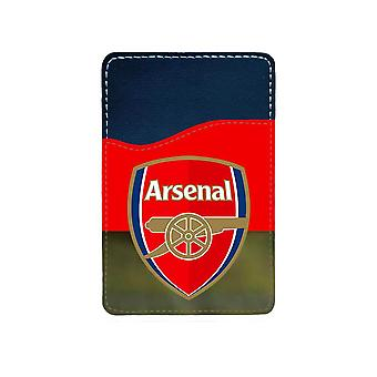 Arsenal Mobile Phone Card Holder