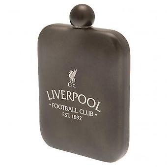 Liverpool 1892 Hip Flask