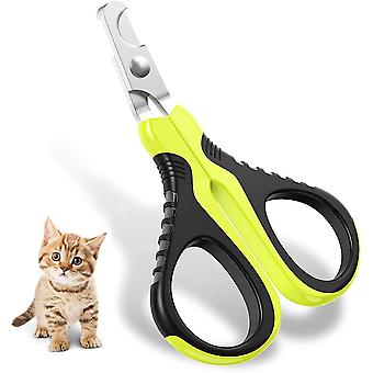 Kocielętrzy do paznokci Professional Cat Nail With Pet Safety Guard & Lock And Special Curve Radian