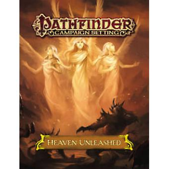 Pathfinder Campaign Setting Heaven Unleashed