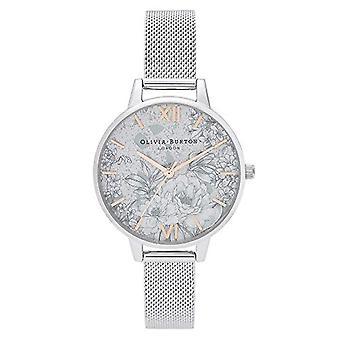 Olivia Burton Elegant Watch OB16TZ06
