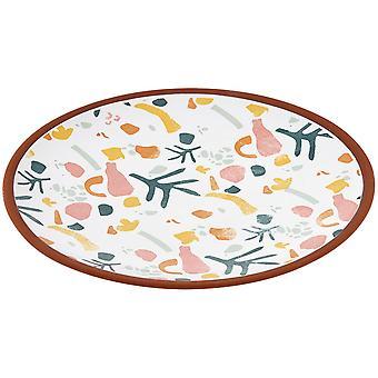 Ladelle Fresco Round Platter