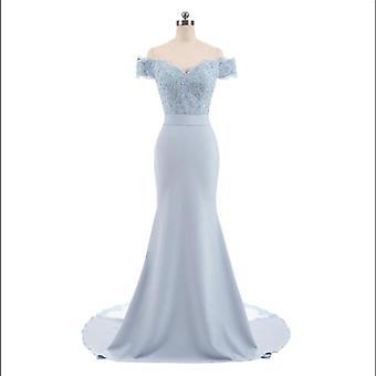 Wedding Sleeve Bridesmaid Dresses