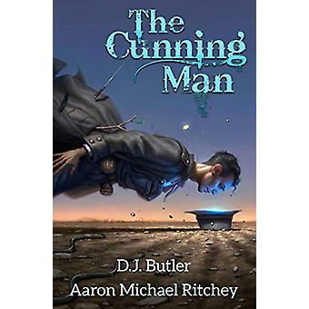Cunning Man by Aaron Ritchey, D.J. Butler (Paperback, 2019)