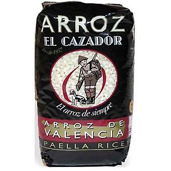 Rizs Cazador Valencia (1 kg)