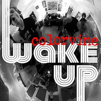 Colorvine - Väck CD