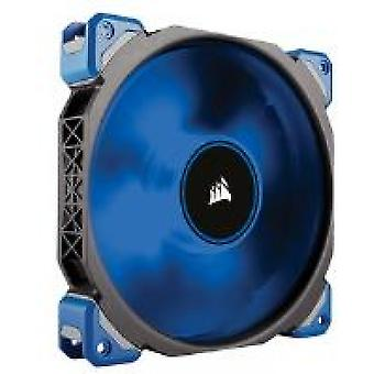 Corsair ML Series ML140 Pro Magnetic Levitation Fan (140mm) with Blue LED