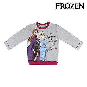 Children's Tracksuit Frozen 74796 Grey