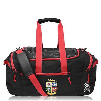 Canterbury brittiska och irländska Lions Medium Sports Bag Holdall Duffle Training Gym