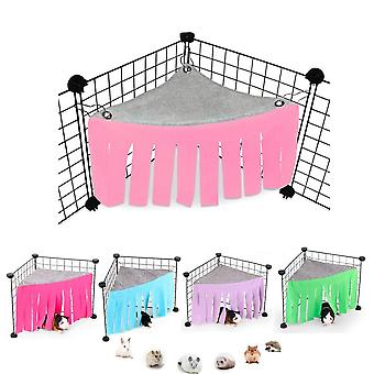 Houses Hiding Tent Cage For Hamster